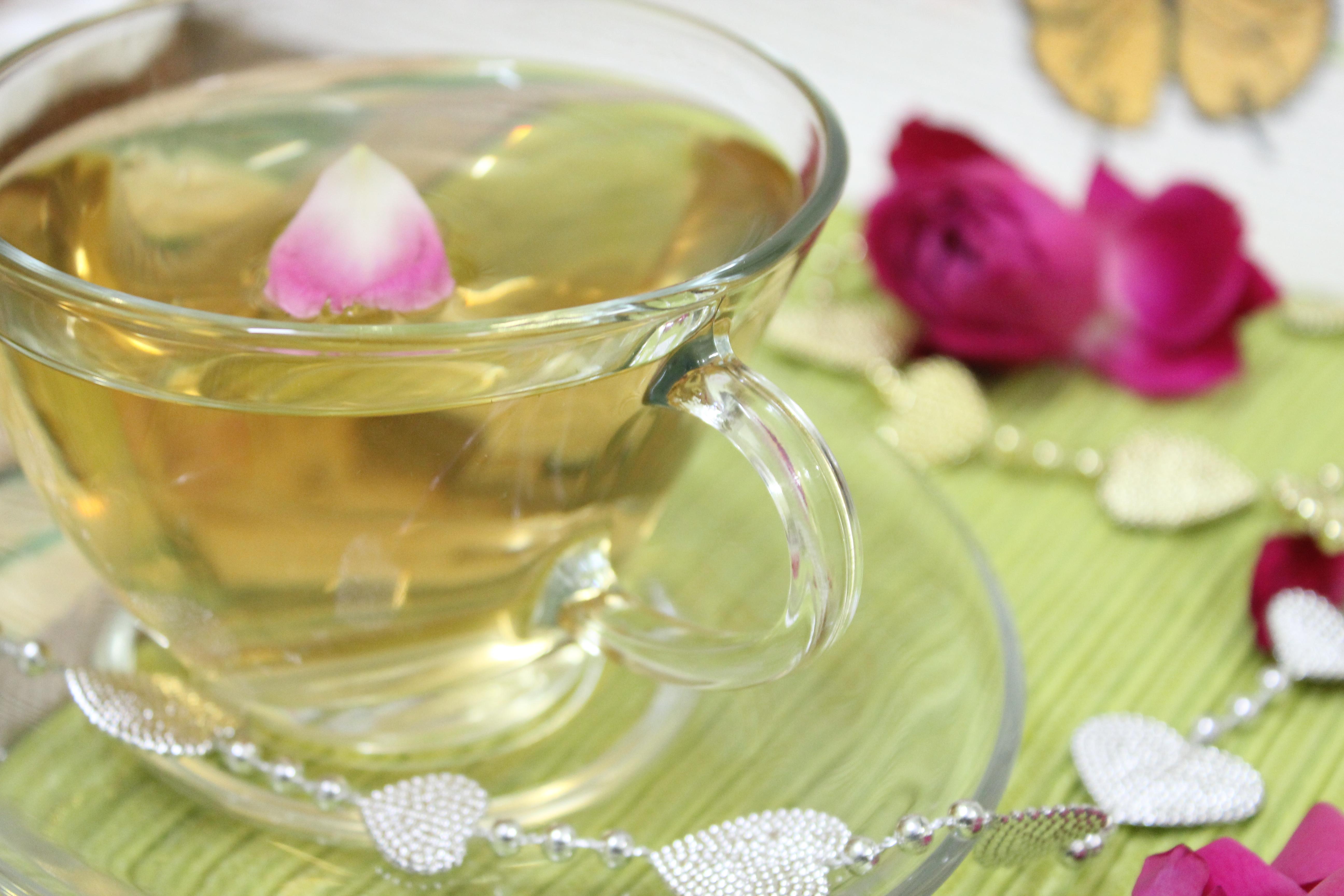 10 Healthy Recipes Of Green Tea Authorstream